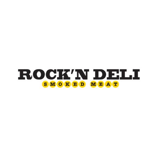 Rock'N Deli logo