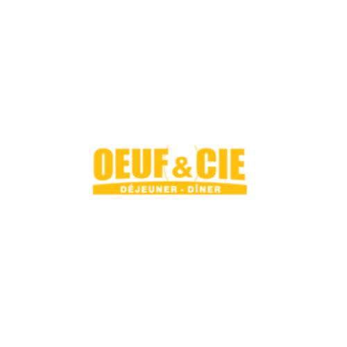 Oeufs & Cie logo