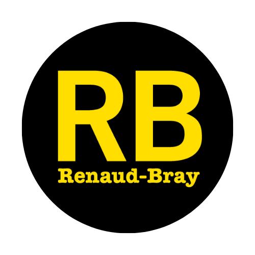 Renaud-Bray logo