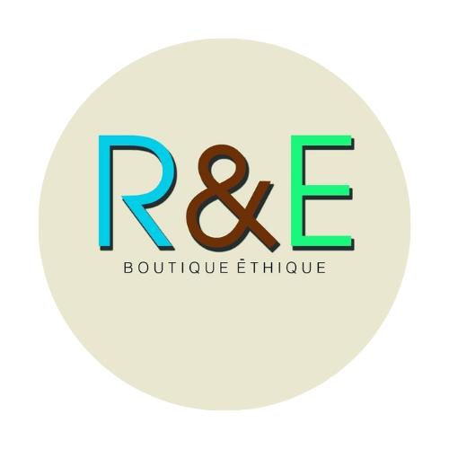 Boutique R&E logo