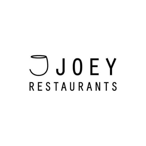 JOEY Yorkdale logo