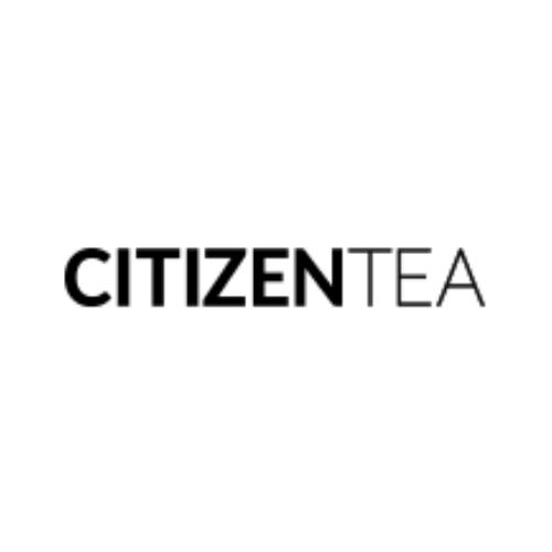 Citizen Tea logo