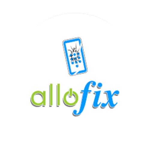 Allofix logo