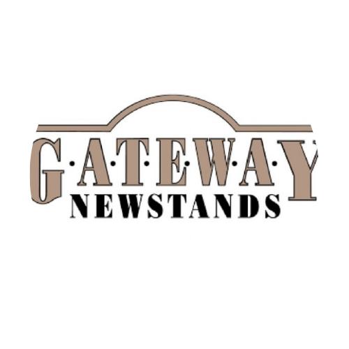 Gateway Newstands (Lower Level) logo