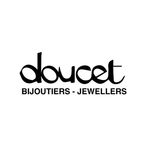 Bijouterie Doucet logo