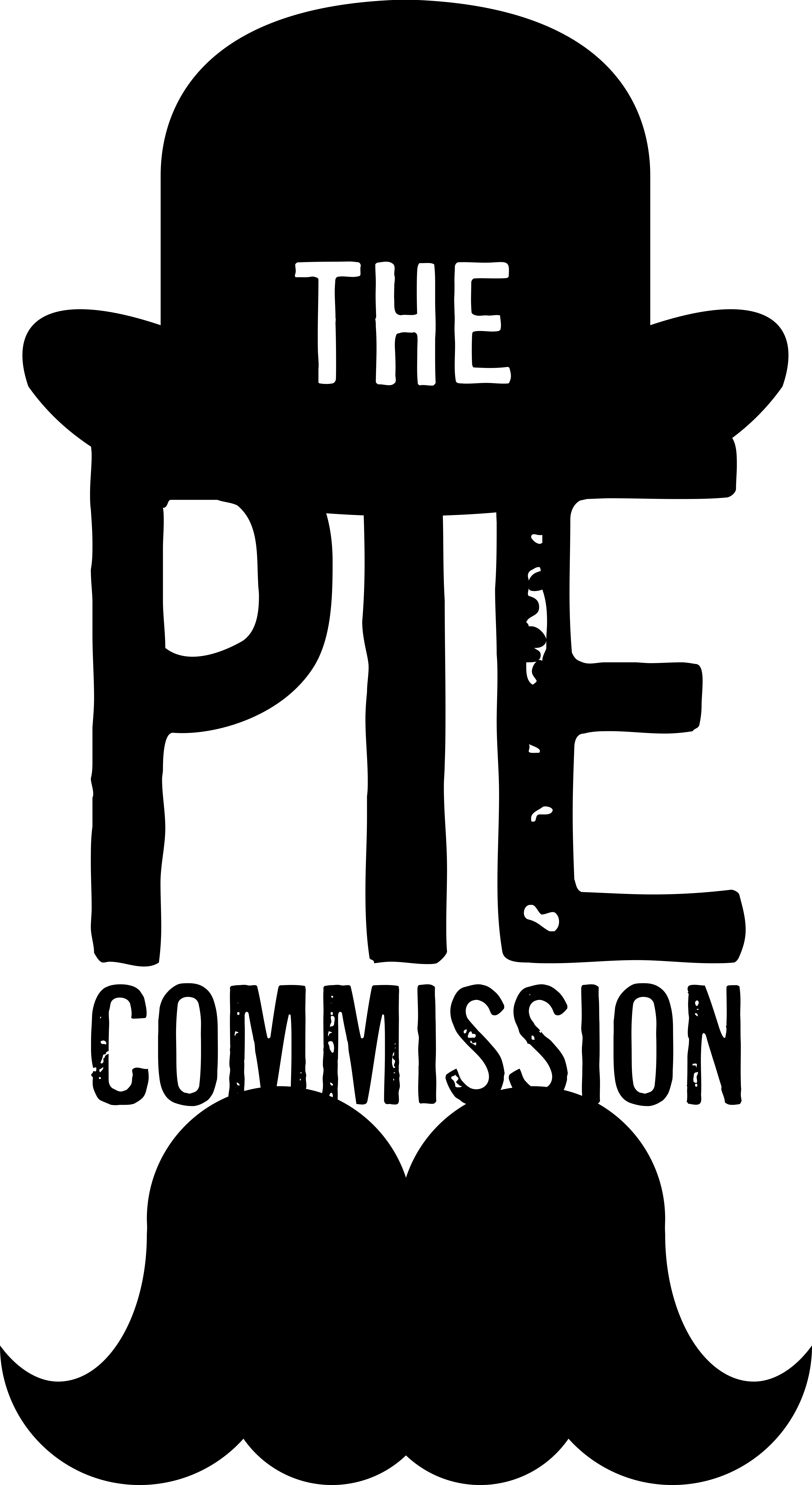 The Pie Commission logo