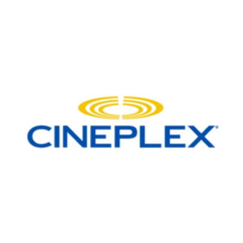 Cinéplex Odéon logo