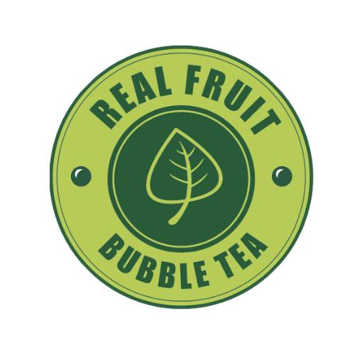 Real Fruit logo