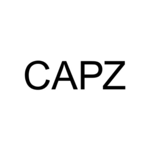 Capz logo