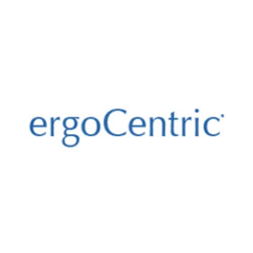 ergoCentric logo
