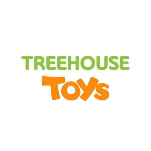 Treehouse Toys logo