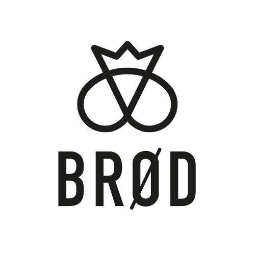 BROD logo