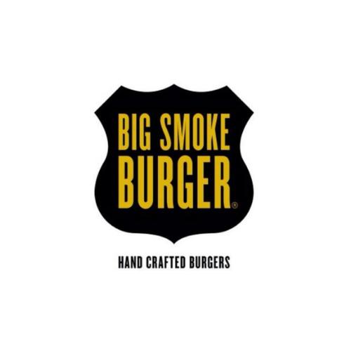 Big Smoke Burger logo