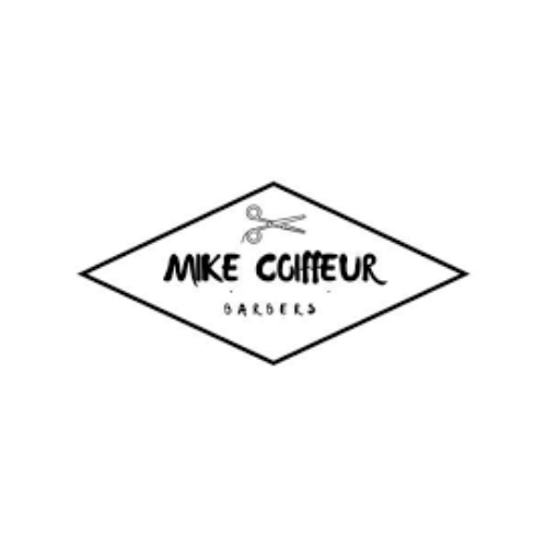 Coiffure Mike logo