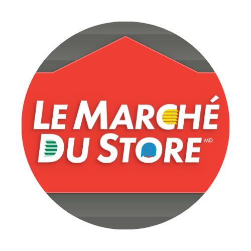 Le Marché du Store logo