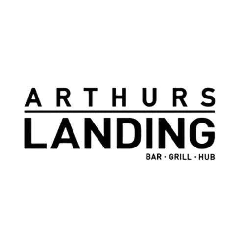Arthurs Landing logo