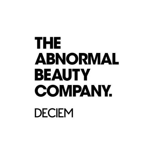 Deciem The Abnormal Beauty Company logo