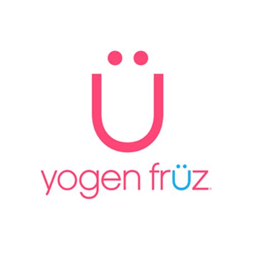 Yogen Fruz logo
