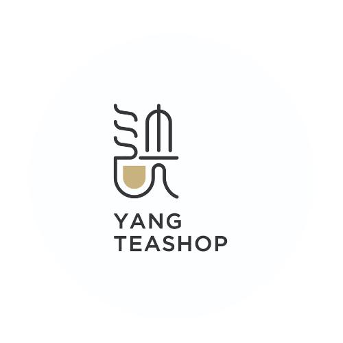 Yang Teashop logo