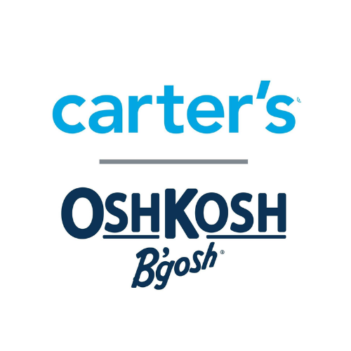 Carter's I Osh Kosh logo