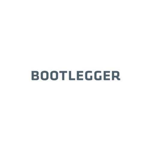 Bootlegger Jeans logo