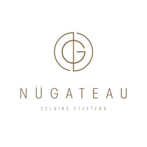 Nugateau Eclairs logo