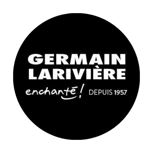 Germain Larivière logo