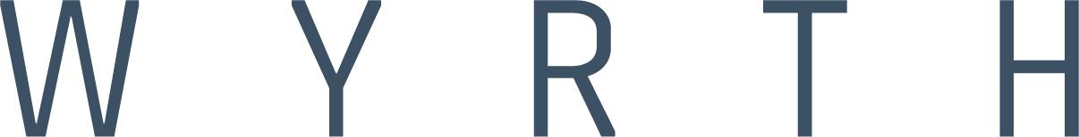Wyrth Home logo