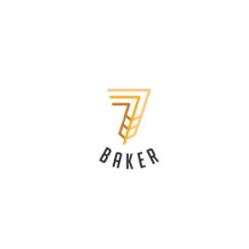 7 Baker logo