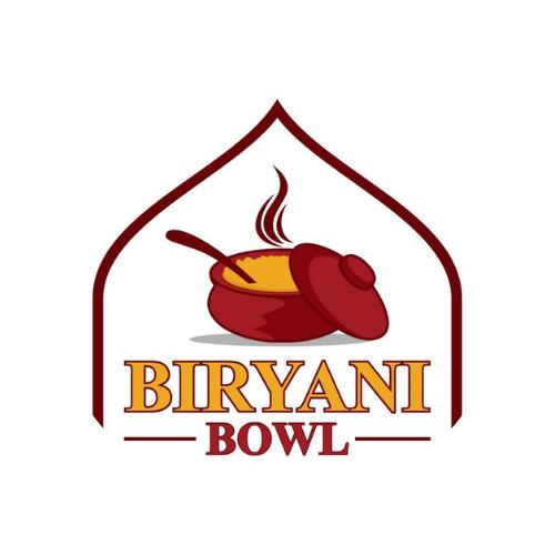Biryani logo