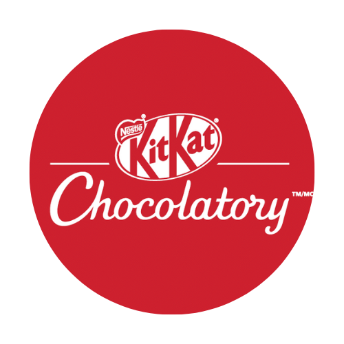 KITKAT Chocolatory logo