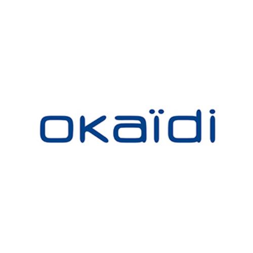 Okaidi logo