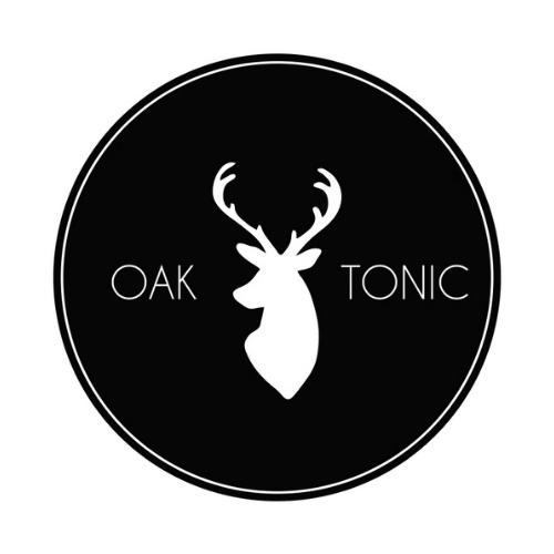 Oak & Tonic Logo