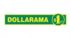 Dollarama logo