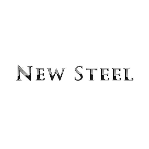 New Steel logo