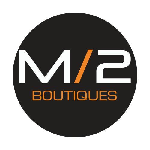 M/2 Génération logo