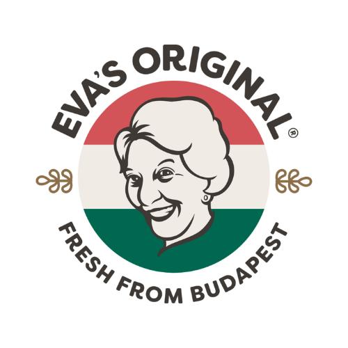 Eva's Original Chimneys logo