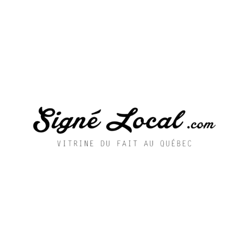 Signé Local logo