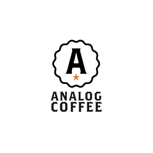 Analog Coffee logo