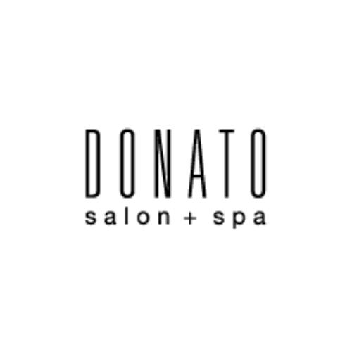 Donato Salon + Spa logo