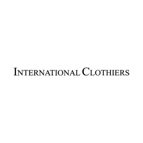 International Clothiers logo