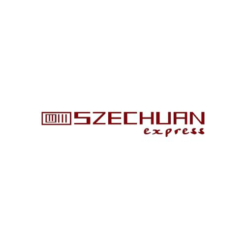Szechuan Express logo