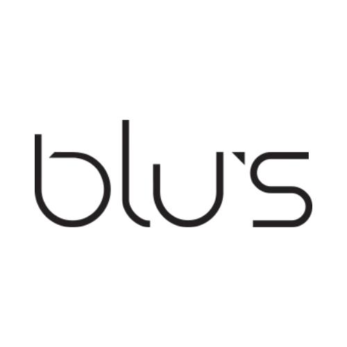 Blu's logo