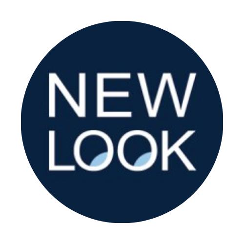 Lunetterie New Look logo