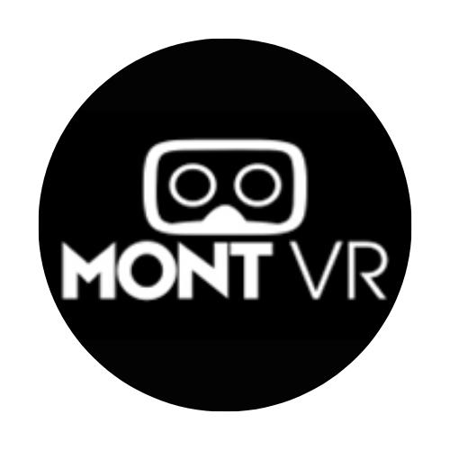 Mont VR logo