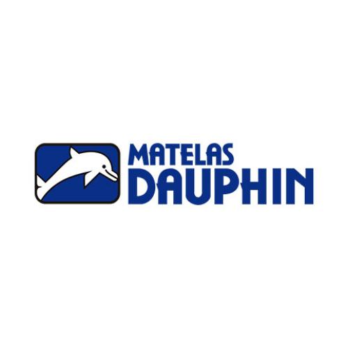 Matelas Dauphin logo