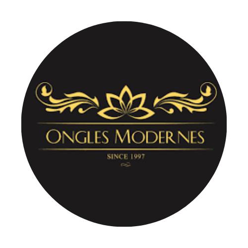 Ongles Modernes logo