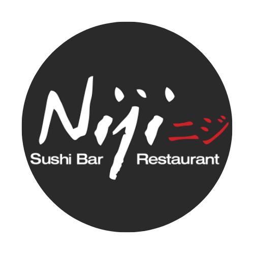 Niji Sushi Bar logo