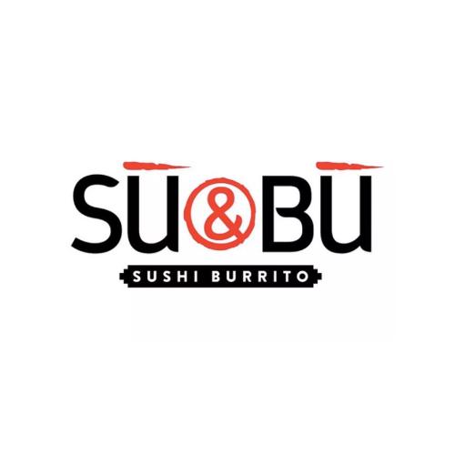 SU&BU logo