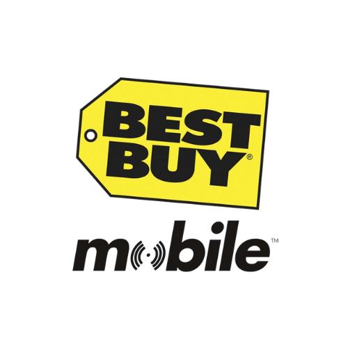 Best Buy Mobile logo
